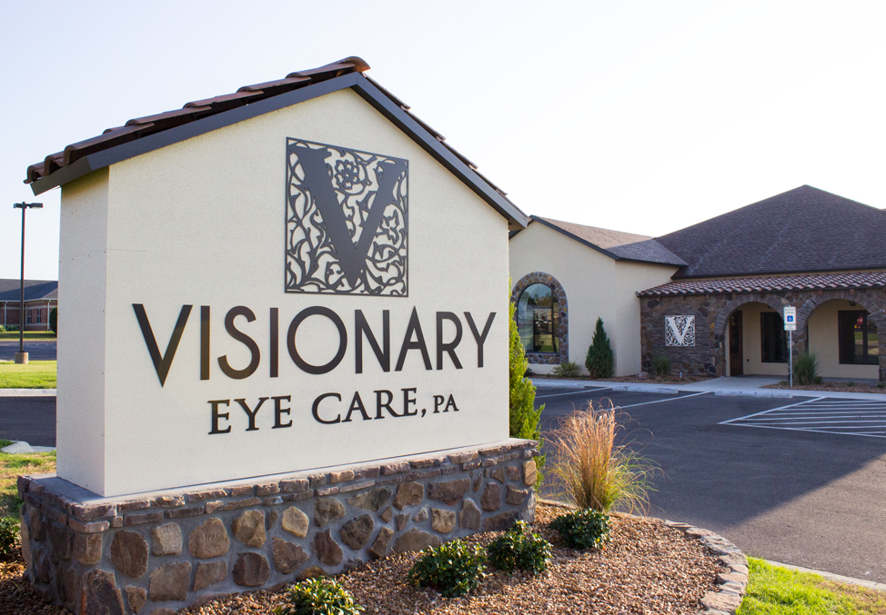 Visionary Eye Care Optometrist In Jonesboro Ar